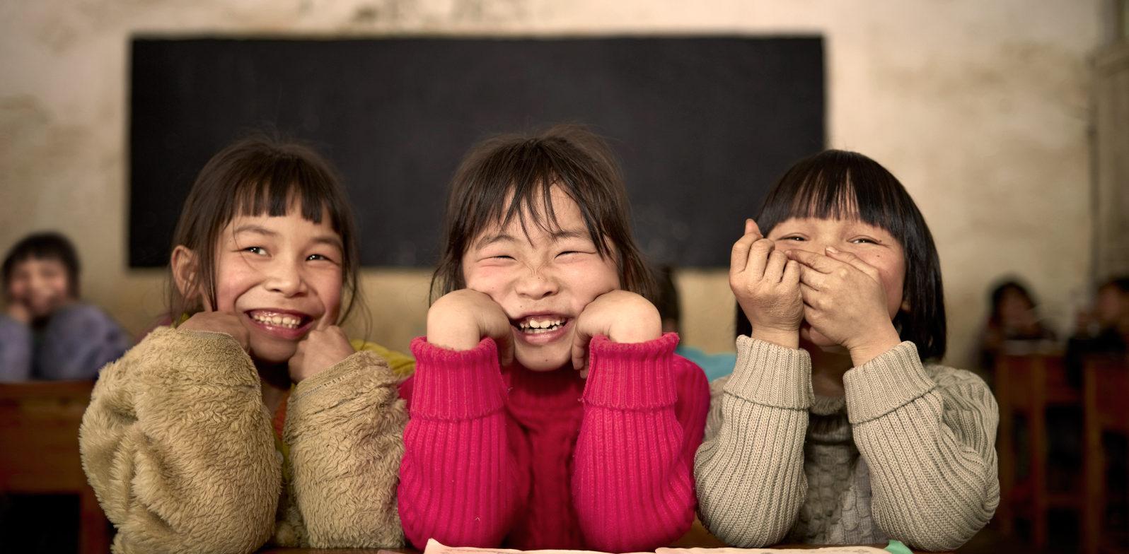 Understanding Young Children: Mind, Body, & Spirit